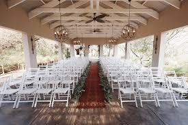 wedding venues in hton roads the bush lodge wedding flair