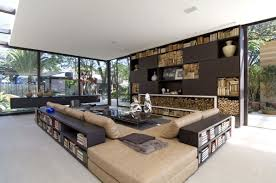 Decorating Ideas For Living Rooms With Brown Leather Furniture 51 Modern Living Room Design From Talented Architects Around The World