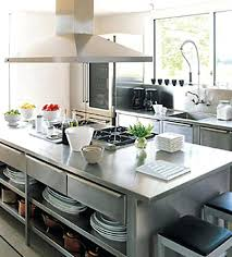 kitchen work tables islands stainless steel kitchen work tables stainless steel kitchen island