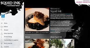 web design anatomy restaurant websites by sage media design