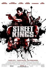 Street Kings (2008) izle