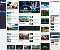 templates for blogger for software mognews blogger template blogger templates 2018