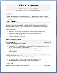 free general resume template resume template icdisc us