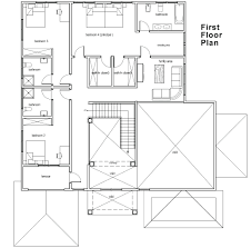 Cabin Plans For Sale Ghana House Plans Naanorley Plan Modern Tropical For Sale On