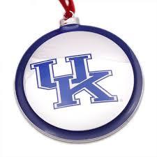 of kentucky ornaments