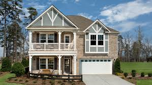 Home Design Center Charlotte Nc New Homes In Charlotte Nc Charlotte Home Builders Calatlantic