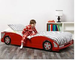 Kid Car Bed Toddler Race Car Bed Kfs Stores