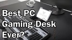 Paragon Gaming Desk Diy Gaming Desk Paragon Gaming Desk Desk Design Ideas 100
