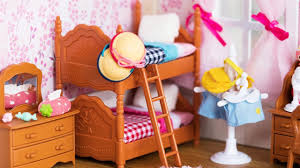 Doll House Bunk Bed Miniature Dollhouse Bunk Bed And Dresser Set For Nendoroid