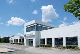 bmw showroom exterior automotive valenti builders