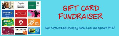 gift card fundraiser gift card fundraiser cottage school pto