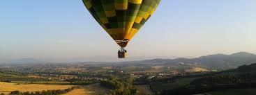 ballooning in tuscany florence siena italyballoon rides in