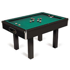atomic classic bumper pool table bumper pool table ebay