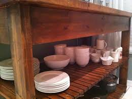 homemade kitchen island ideas domestic jenny diy kitchen island plans