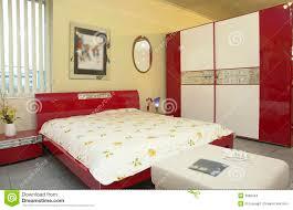 foto chambre a coucher chambre à coucher moderne photo stock image du 3886234