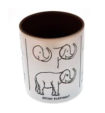 how to draw animals mug pink cat shop