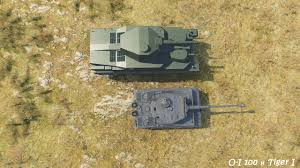 why japan why japanese tier 4 9 tanks size compared to other
