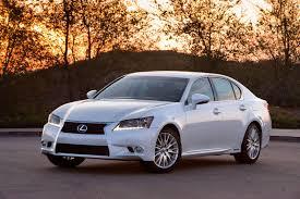 lexus sport performance 2015 lexus gs 450h adds f sport styling performance autoevolution