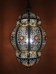 moroccan ceiling light fixtures moroccan ceiling l silver colored maira lighting light fittings
