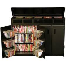 Cd Cabinet Cd Dvd Cabinet And Media Cabinet Storage Solutions