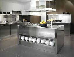 kitchen island with stainless top stainless steel kitchen island with drawers countertop wood top
