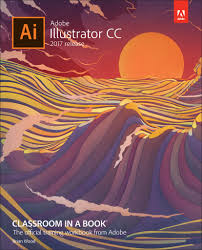 adobe illustrator cc classroom in a book 2017 release