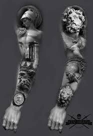 download zeus arm tattoo danielhuscroft com