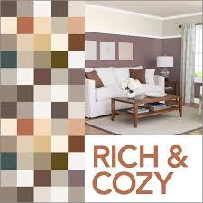 cozy color schemes amusing 20 warm paint colors cozy color schemes