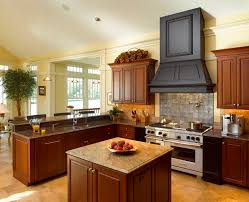 country style kitchen island country style kitchens design with granite top kitchen island