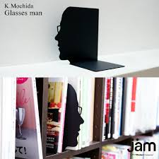 Bookshelf Book Holder Jam Collection Rakuten Global Market Face Book Stand Glasses