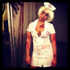 zombie nurse makeup tips mugeek vidalondon