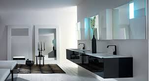 contemporary modern bathroom interior design contemporary