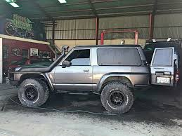 nissan safari lifted gq patrol y60 maverick nissan patrol pinterest nissan