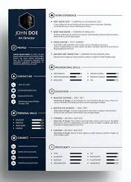 dash modern resume template psd free templates resume psd free creative resume template in format
