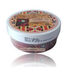 Masker Rambut Ginseng jual beli masker rambut bali alus tis ginseng baru produk obat