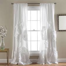 shabby chic curtains u0026 drapes shop the best deals for dec 2017