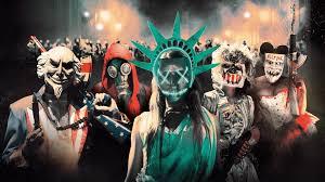 the purge halloween horror nights the purge announced for halloween horror nights hollywood world