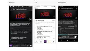 audible for android adds a new prime benefit audible channels news opinion