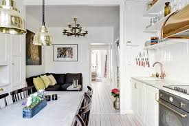 a dreamy scandinavian kitchen daily dream decor