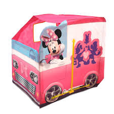 pink kid car kids u0027 play tents u0026 play tunnels toys