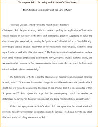 Examples Of Introductory Paragraphs For Essays Time To Learn The Ropes Of The New Act Essay U003e Educational Essay