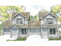 multi family house plans multi family house plans the house plan shop