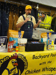 Backyard Chicken Magazine by All About The Chicken Whisperer
