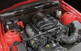 ford mustang 5 0 performance parts edelbrock e supercharger kit 2011 2012 mustang gt 302