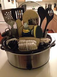 kitchen gift basket ideas wedding gift baskets