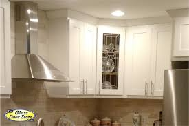 Glass Kitchen Doors Cabinets Kitchen Doors With Glass Inserts Akioz Regard To Plan Best 25