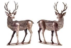 christmas deer top 10 best reindeer decorations 2017 heavy