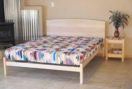 Nomad Bed Frame Nomad Furniture Vista Bed Frame