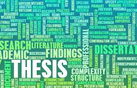 dissertating how to survive the dissertation process essay