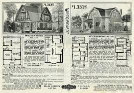 sears honor bilt kit homes 1916 house plans more sears u2026 flickr